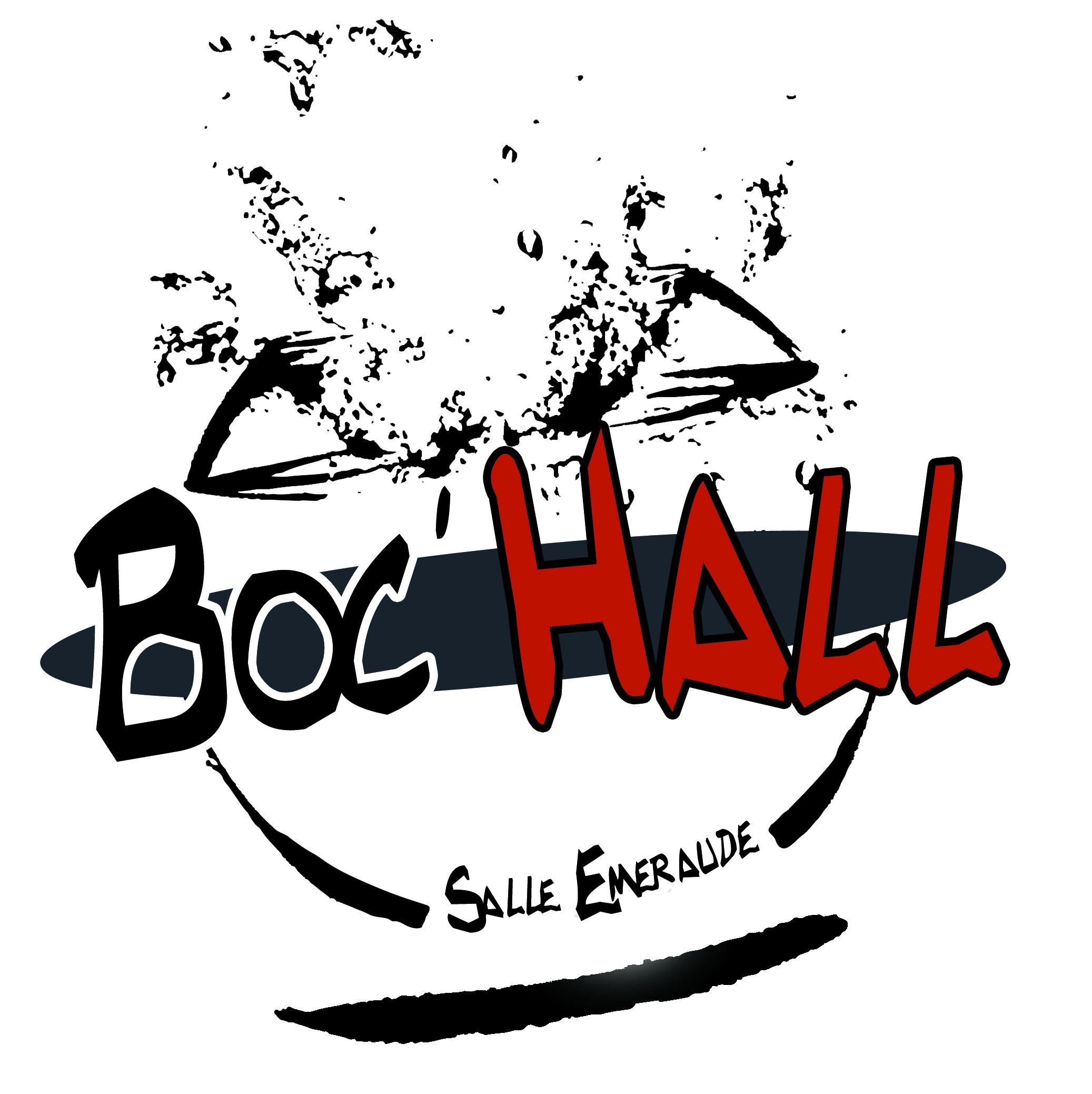 Logo Boc'Hall SITE